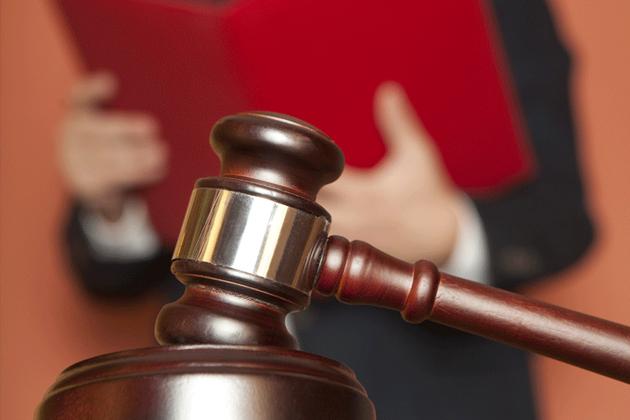 Dep. Of Legal Affairs