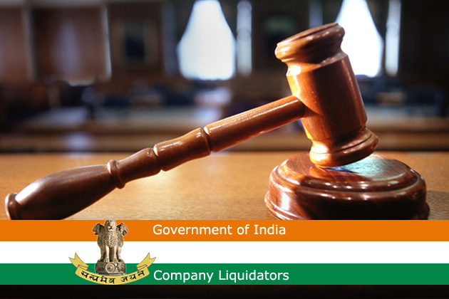 Company Liquidator